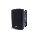 2N Telecommunications 914421B Black loudspeaker