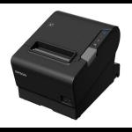 Epson TM-T88VI-iHUB- Intelligent Receipt printer (Ethernet, Intelligent Interface with 4 x USB, 1 x USB Charging and 1 x serial