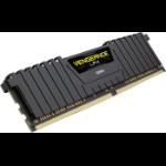 Corsair Vengeance LPX 16GB DDR4-2666 memory module 2666 MHz