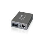 TP-LINK 10/100Mbps Single-mode Media Converter network media converter 1310 nm