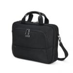 "Dicota D31643 notebook case 35.8 cm (14.1"") Briefcase Black"