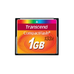 Transcend CompactFlash 133x 1GB