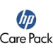 Hewlett Packard HP Electronic Care Pack Next Day Exchange Hardware Support for LaserJet - Extended service agreement