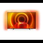 "Philips 58PUS7805/12 TV 147.3 cm (58"") 4K Ultra HD Smart TV Wi-Fi Grey"