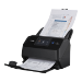 Canon imageFORMULA DR-S130 600 x 600 DPI Escáner con alimentador automático de documentos (ADF) Negro A4