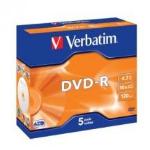 Verbatim DVD-R 4.7 GB