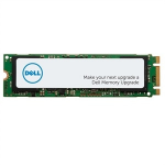 DELL PHY2P internal solid state drive M.2 256 GB Serial ATA III