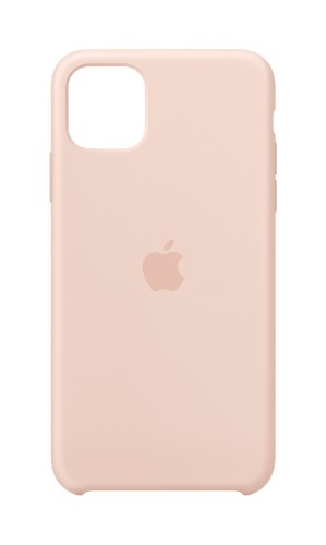"""Apple MWYY2ZM/A mobile phone case 16.5 cm (6.5"""") Cover Sand"""