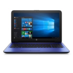 "Laptop HP 15-BA067CL AMD A10 RAM 8GB Disco Duro 1TB, Pantalla 15.6"" DVD-RW, VIDEO RADEON R5 Windows 10 BLUE"