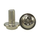 PSA Parts Bracket Screws M3 Screw 7mm 50pc(s)