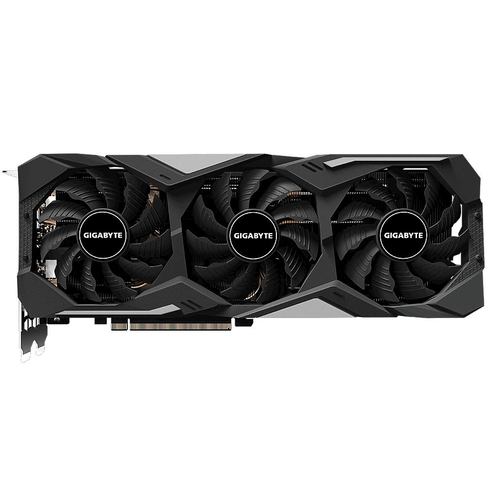 Gigabyte GV-N207SGAMING OC-8GC GeForce RTX 2070 SUPER 8 GB GDDR6