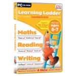Avanquest Learning Ladder Years 1 & 2ZZZZZ], LL1-DKY-DVD