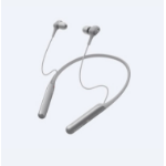 Sony SON WI-C 600 NC BT GRAU Intraaural Head-band,In-ear Grey