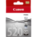 Canon PGI-520BK cartucho de tinta 1 pieza(s) Original Foto negro