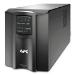 APC SMT1500C sistema de alimentación ininterrumpida (UPS) Línea interactiva 1440 VA 1000 W 8 salidas AC