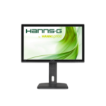 "Hannspree Hanns.G HP 245 HJB 23.8"" Full HD HS-IPS Black computer monitor"