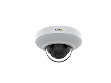 Axis M3066-V Cámara de seguridad IP Interior Almohadilla Techo 1920 x 1080 Pixeles