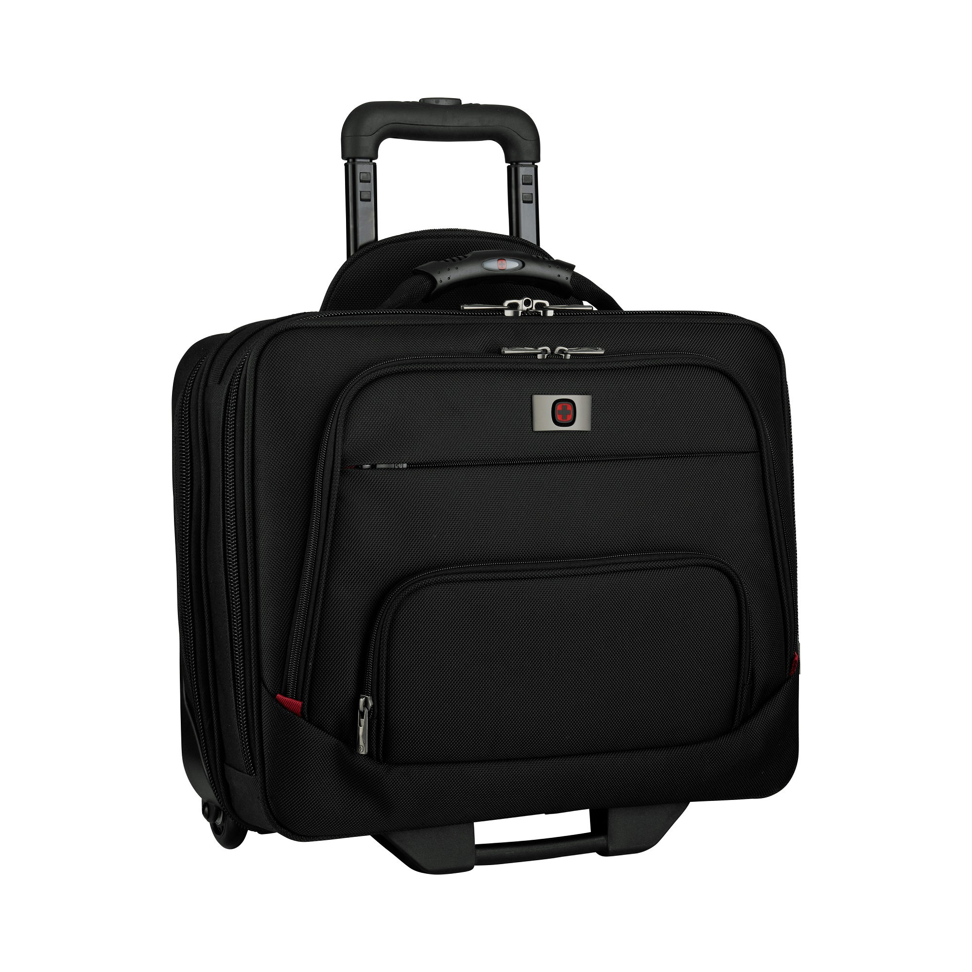 "Wenger/SwissGear Spheria 16"" Wheeled Laptop Case"