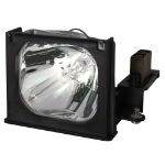CTX Generic Complete Lamp for CTX EZ 610 projector. Includes 1 year warranty.