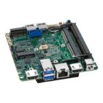 Intel NUC7i3DNBE motherboard BGA 1356 UCFF