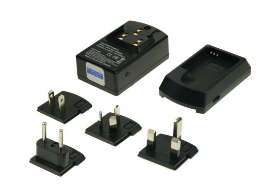 2-Power UDC8002A Indoor Black battery charger