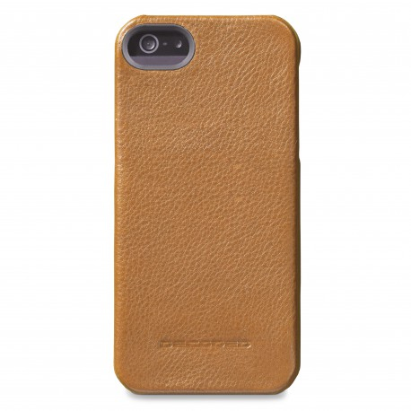 """Decoded D4IPO5BC1BN 4"""" Cover Brown mobile phone case"""