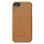 "Decoded D4IPO5BC1BN 4"" Cover Brown mobile phone case"