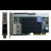 Lenovo 7ZT7A00548 adaptador y tarjeta de red Ethernet 10000 Mbit/s Interno