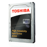 Toshiba N300 6TB 6000GB Serial ATA III internal hard drive