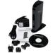 StarTech.com HDMI and DVI Dual-Monitor Docking Station for Laptops - USB 3.0 USB3SDOCKHD