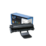 Click, Save & Print Remanufactured Dell 593-10094 Black Toner Cartridge