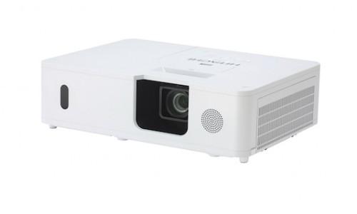 Hitachi CP-WX5505 data projector 5500 ANSI lumens 3LCD WXGA (1280x800) Desktop projector White