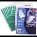 Rexel Reinforced Top Opening Pockets (100)