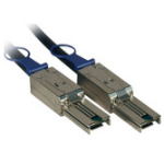 Lenovo 4X90F31497 4m Serial Attached SCSI (SAS) cable