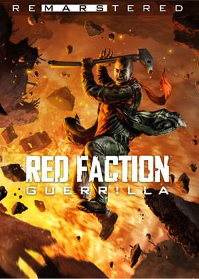 Nexway Red Faction Guerilla Re-Mars-tered vídeo juego PC Remastered Español