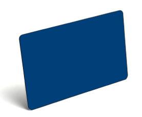 Evolis C5201 blank plastic card
