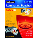 Fellowes ImageLast A5 125 Micron Laminating Pouch - 100 pack