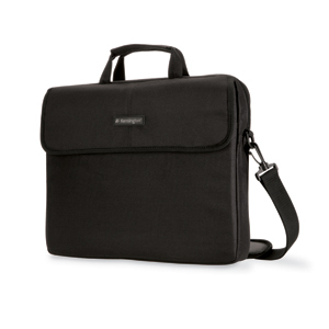 Kensington Simply Portable 15.6'' laptop Sleeve- Black K62562EU
