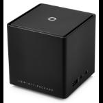 HP Advanced Wireless Docking Station Black