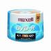 Maxell DVD-R 4.7GB DVD-R 50pcs