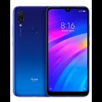 "Xiaomi Redmi 7 15.9 cm (6.26"") 3 GB 32 GB Dual SIM Blue 4000 mAh"