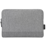 "Targus CityLite notebook case 33 cm (13"") Sleeve case Grey"
