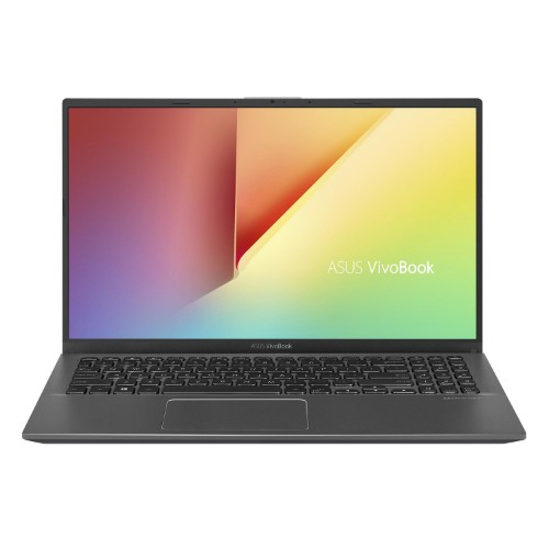 """ASUS P1504FA-BQ1514R notebook Gray 39.6 cm (15.6"""") 1920 x 1080 pixels 10th gen Intel® Core™ i5 8 GB DDR4-SDRAM 512 GB SSD Wi-Fi 5 (802.11ac) Windows 10 Pro"""