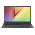 "ASUS P1504FA-BQ1514R notebook Gray 39.6 cm (15.6"") 1920 x 1080 pixels 10th gen Intel® Core™ i5 8 GB DDR4-SDRAM 512 GB SSD Wi-Fi 5 (802.11ac) Windows 10 Pro"