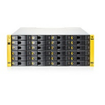 HPE QR491A - M6720 3.5in 4U SAS Drive Enclosure