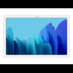 """Samsung Galaxy Tab SM-T500N 26.4 cm (10.4"""") Qualcomm Snapdragon 3 GB 32 GB Wi-Fi 5 (802.11ac) Silver Android 10"""