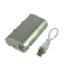 2-Power UBP0112A Lithium-Ion (Li-Ion) 10000mAh White power bank