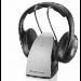 Sennheiser RS 120 II Negro, Plata Supraaural Diadema auricular
