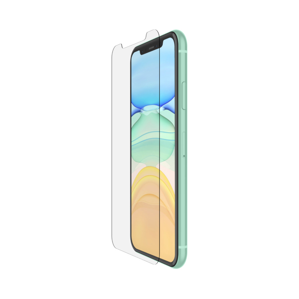 Screenforce Invisiglass Ultra For iPhone 11/xr