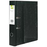 Q-CONNECT KF20002 folder Foolscap Black
